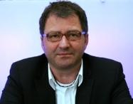 Foto vom Firmeninhaber Ludwig Wiedemann