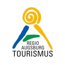 Logo der Regio Augsburg Tourismus GmbH